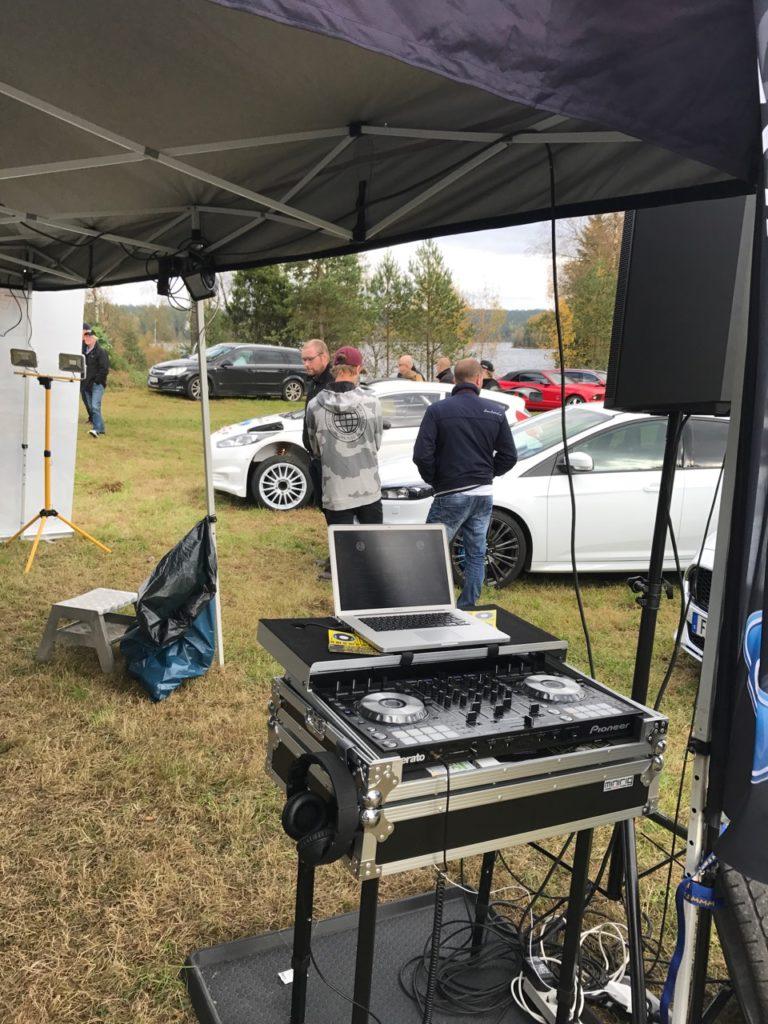 QT-event, Er lokala DJ Musikvärd i Värnamo, Gislaved, Gnosjö och Anderstorp